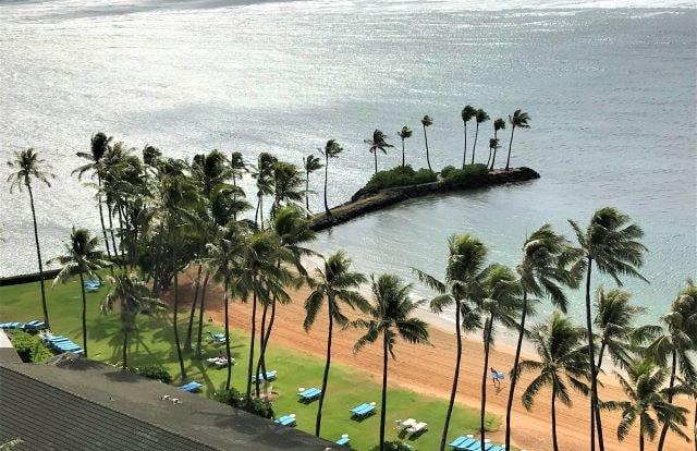 カハラ ホテル ハワイ