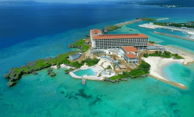 星のや沖縄|お得な予約方法、部屋、場所、知りたいこと徹底ガイド